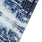 """Картина модульная на стекле """"Ночной город""""  2-25*50см, 1-50*50см,  100*50см - фото 937696"""