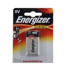 Батарейка алкалиновая Energizer, 6LR61, крона, блистер, 1 шт.