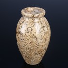 """Vase """"Pot"""", 12x7 cm, Jasper"""