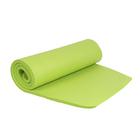 Коврик для йоги 173х61х1,5 см, цвета микс