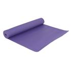 Коврик для йоги, цвета микс