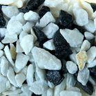 Мраморная крошка МИКС черно-белая 5-10 мм 350 г