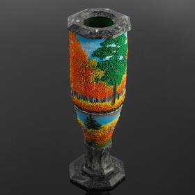 """Vase """"Autumn"""" 27 cm"""