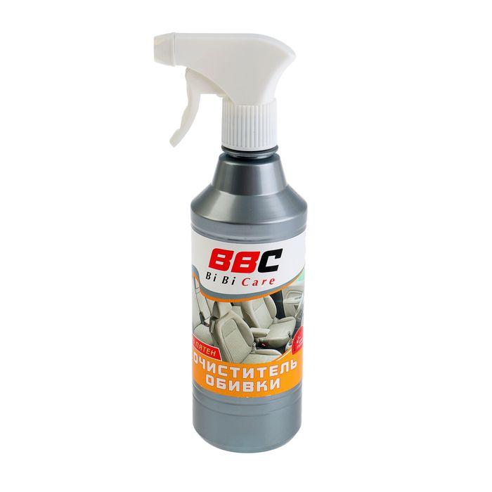 Очиститель обивки BiBiCare, 550 мл, триггер