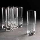 Набор стаканов высоких Sidе, 215 мл, 6 шт - фото 308063753