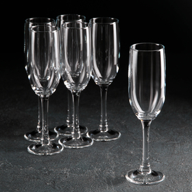 {{photo.Alt || photo.Description || 'Набор фужеров для шампанского 155 мл Imperial Plus, 6 шт'}}