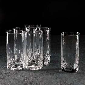 Набор стаканов высоких Triumph, 300 мл, 6 шт