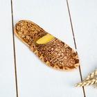 Pincushion Ryabinka, 6×14 cm, birch