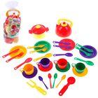 Набор посуды, 32 предметов