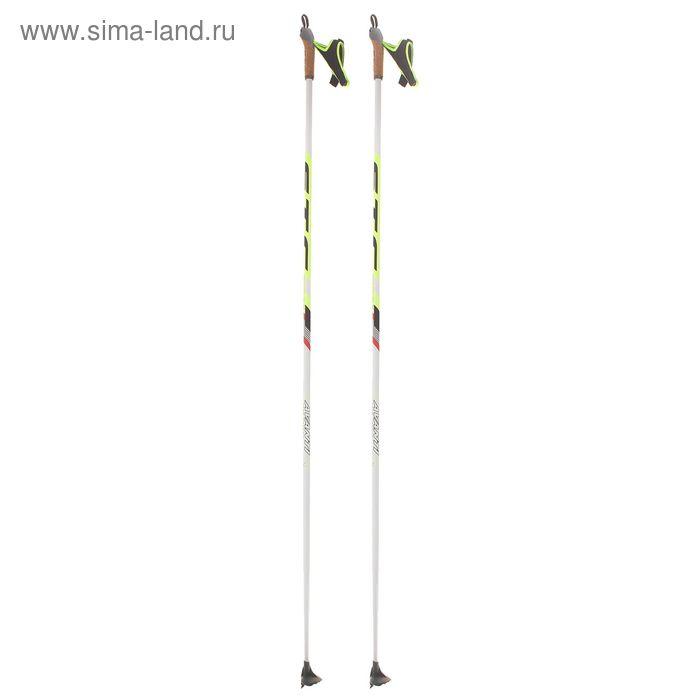Палки лыжные карбоновые TREK Skadi (160см )