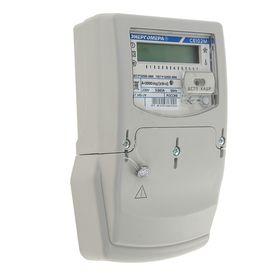 Счётчик электроэнергии однофазный, многотарифный СЕ102М S7 145-JV