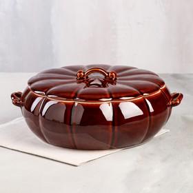 """Жаровня """"Смак"""" 3 л"""