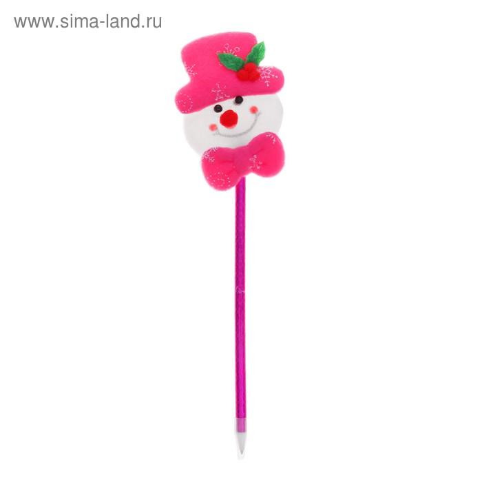 "Ballpoint pen ""Snegovichok"""