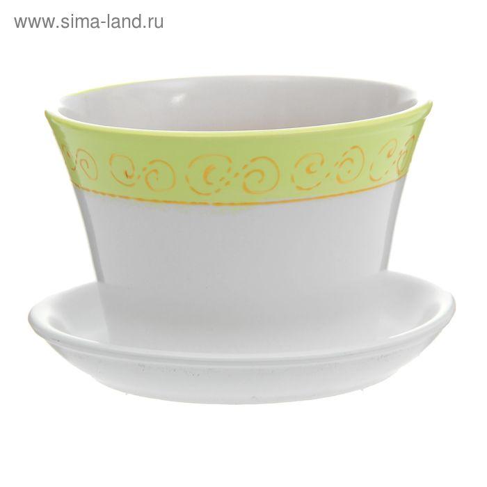 "Кашпо ""Невеста"" 1,5 л"