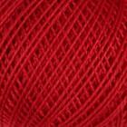"""Нитки вязальные """"Ирис"""" 150м/25гр 100% мерсеризованный хлопок цвет 0904"""