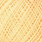 """Нитки вязальные """"Ирис"""" 150м/25гр 100% мерсеризованный хлопок цвет 0602"""