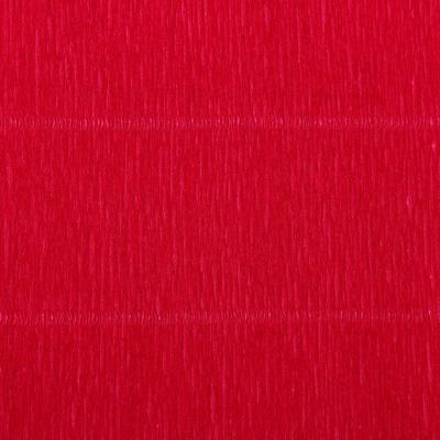 "Бумага гофрированная, 582 ""Светло-вишневая"", 0,5 х 2,5 м"