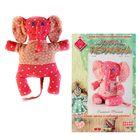"""Набор для создания текстильной игрушки """"Слонёнок Фантик"""""""