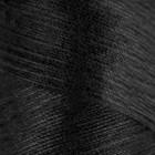 Нитки 45 ЛЛ, 200 м, № 6818, цвет чёрный