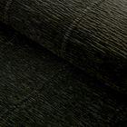"""Бумага гофрированная, 602 """"Чёрная"""", 0,5 х 2,5 м"""