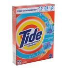 Стиральный порошок Tide автомат Lenor Touch of Scent, 450 г