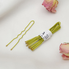 "Headpin ""Golden color"" (set of 10 PCs)"