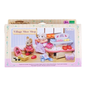 Игровой набор «Обувной магазин»