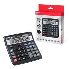 Calculator desktop 14-bit Erich Krause DC-414.