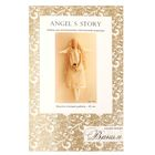 """Набор для изготовления текстильной игрушки """"Ваниль Angel's story"""" 45 см"""