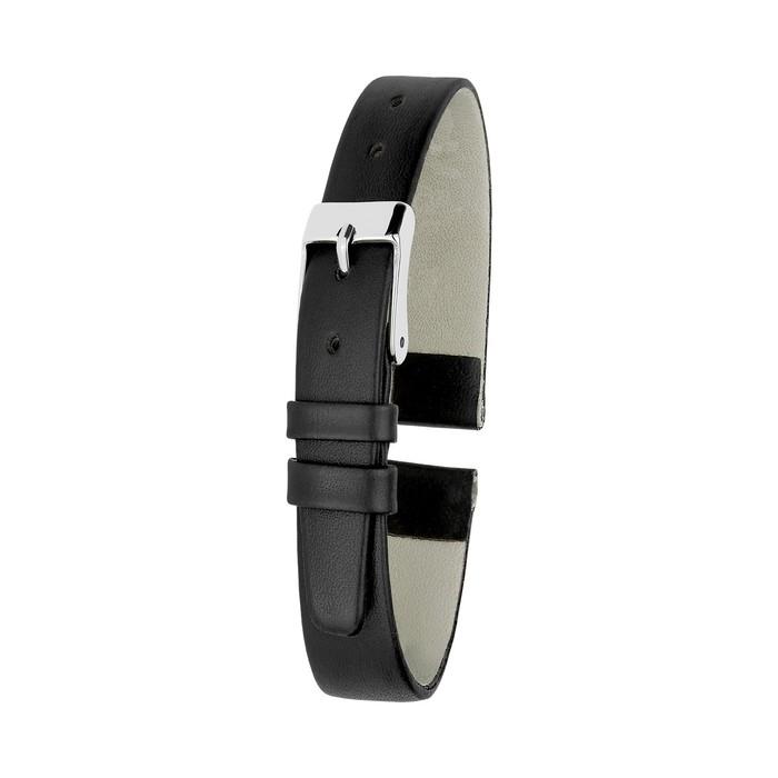 Ремень кожаный женский, присоед. р-р 8 мм, микс