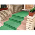 Покрытие ковровое щетинистое «Травка», 0,9×15 м, в рулоне, цвет зелёный - фото 883092