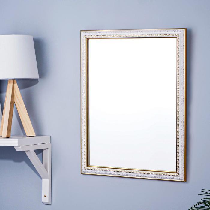 """Зеркало настенное в раме """"Турин"""" 40х50 см"""