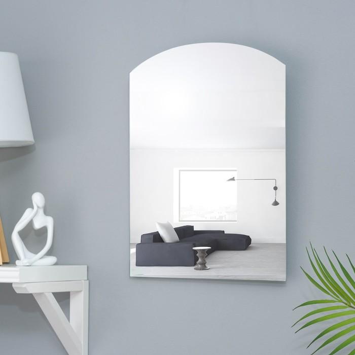 "Зеркало настенное ""Арка"" 30х40 см"