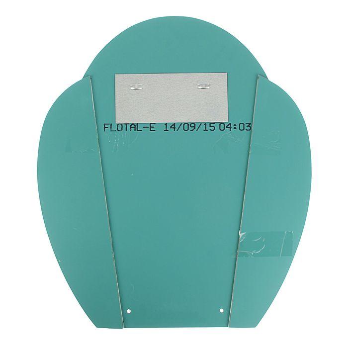 """Зеркало настенное """"Земфира"""" 56,5х52,5 см, с полочкой"""