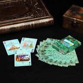 Игральные карты «Урал», 36 карт