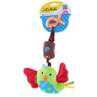 Подвеска-игрушка «Птица Счастья» развивающая