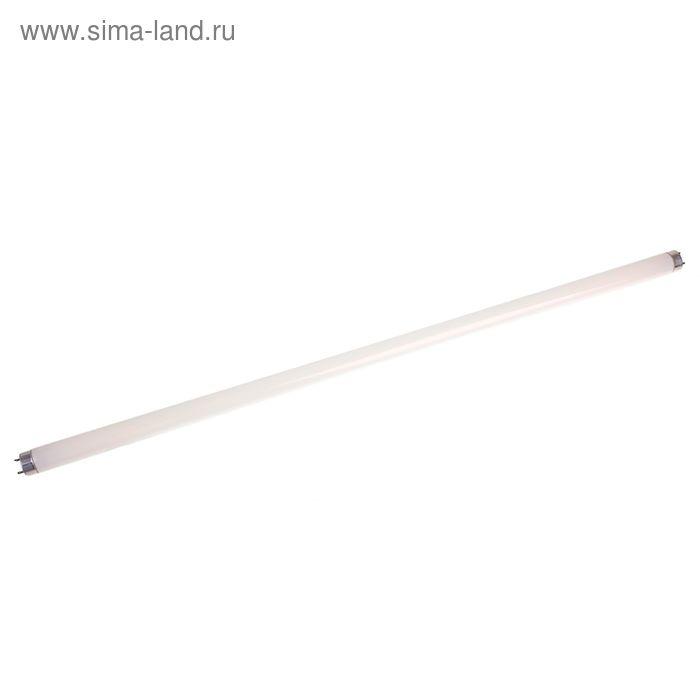 Лампа для акваримуа Bio Lux Lamp 25W (KW) - красная, 741мм