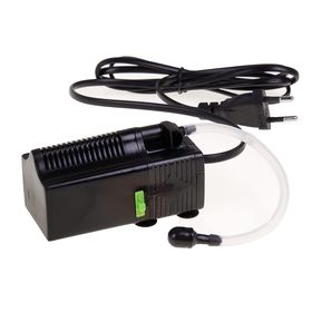 Internal filter Dophin KF-150 (KW) 3w., 200l / h, with regulator.