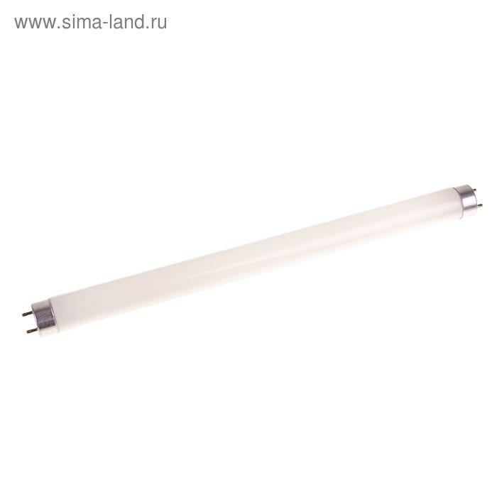 Лампа для аквариума Bio Lux Lamp 10 W (KW) - красная, 330мм
