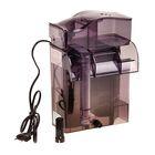 Фильтр навесной с помпой, PS2012 500л/ч