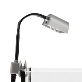 Светильник для аквариума DOPHIN 3LED (KW)