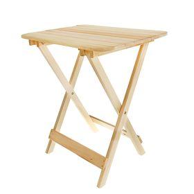 """Стол складной 100х60х75 см """"Добропаровъ"""""""