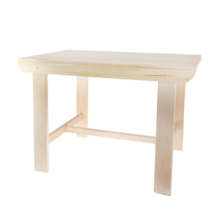 Стол без полки 100х63х73 см