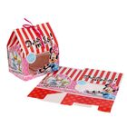 """Коробка подарочная """"Для тебя"""": Минни Маус, 20 х 15 х 22 см"""
