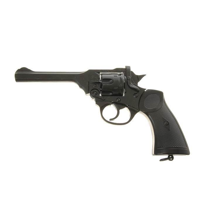 Макет револьвера Webley MK 4, Великобритания, 1923 г