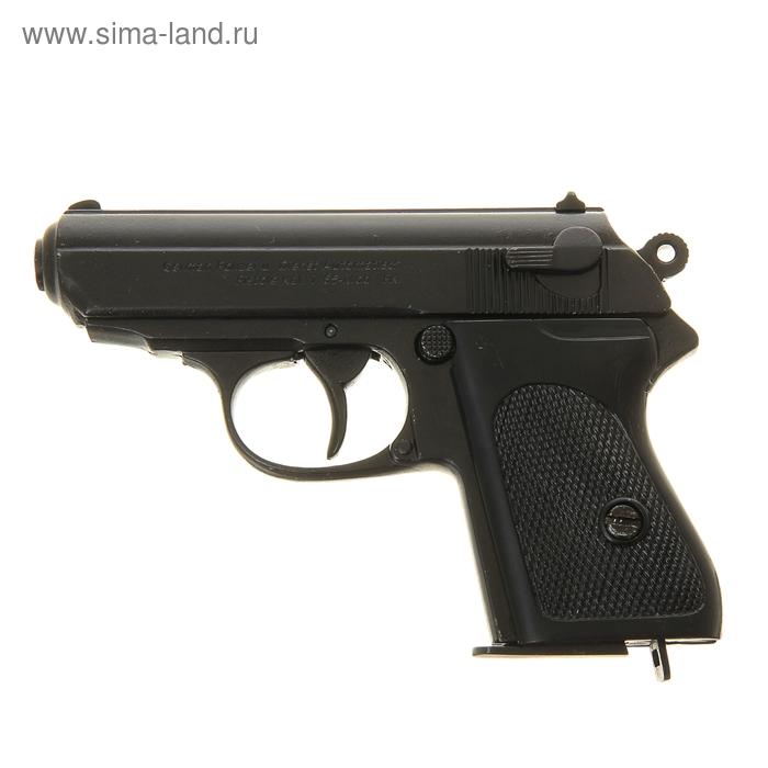 Макет автомат. пистолета, Германия, 1929 г