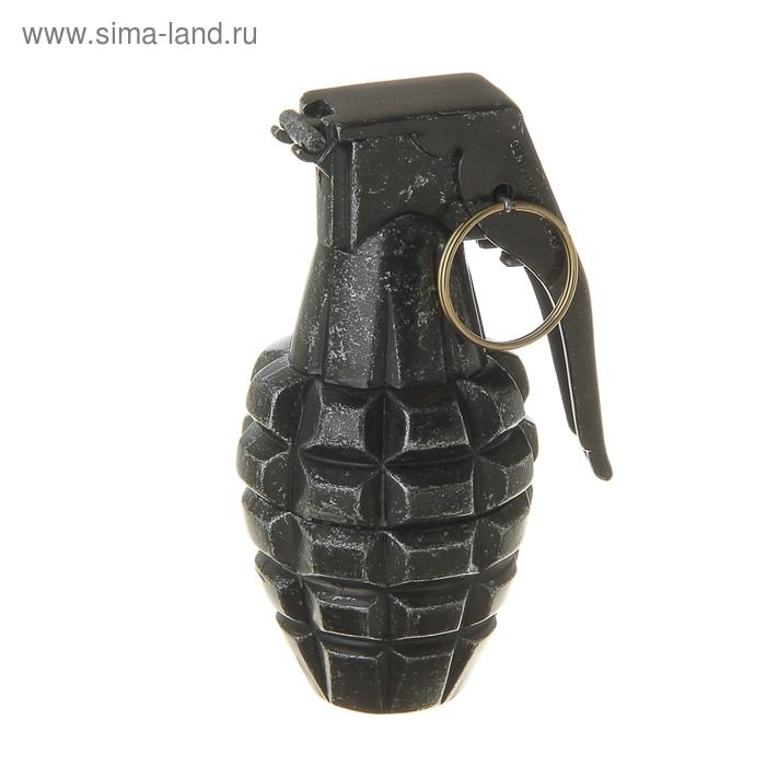 Макет ручной советской гранаты Ф-1, СССР 1939 г