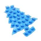Мини-коврик для ванны
