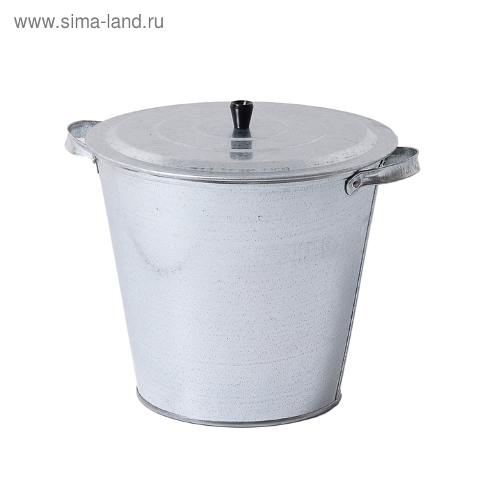 """Бак 15 л """"Стальной"""""""