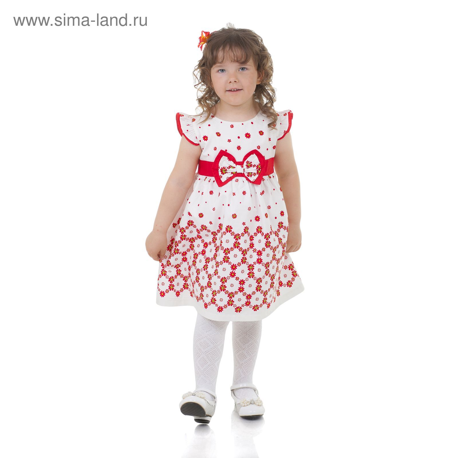 7416523435e Платье нарядное для девочки
